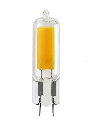 Лампочка Voltega Simple G4 3,5W 7092