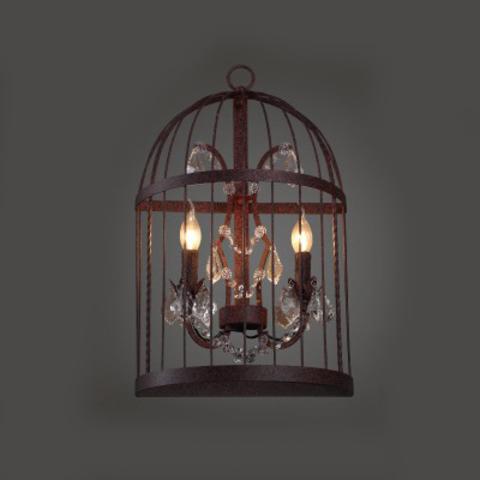Настенный светильник 1049 by Art Retro