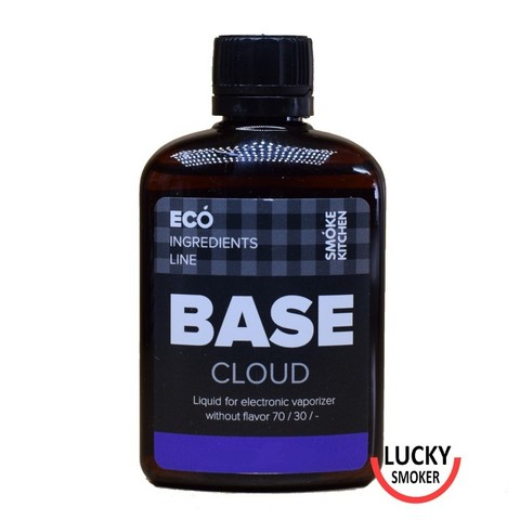 Основа SmokeKitchen Cloud 100 мл (30PG*70VG)