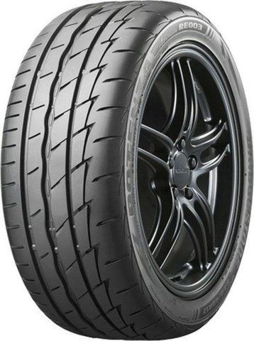Bridgestone Potenza Adrenalin RE003 255/40 R18 99W XL