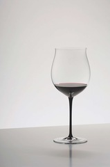 Бокал для вина Riedel Sommeliers Black Tie Burgundy Grand Cru, 1050 мл, фото 2