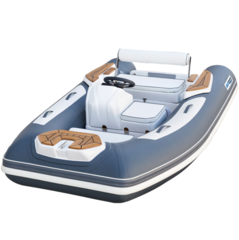 ARIMAR Luxury Tender NANO