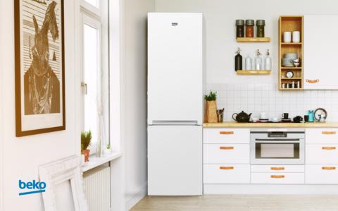 Холодильник Beko CSKR5310M20W