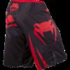 Шорты Venum Challenger Black/Red