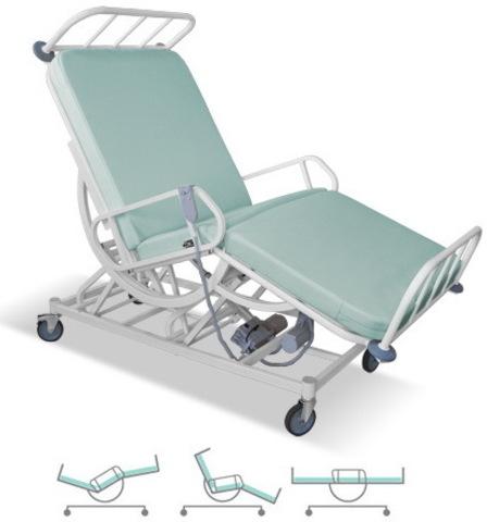 Кровать функциональная КФ3-