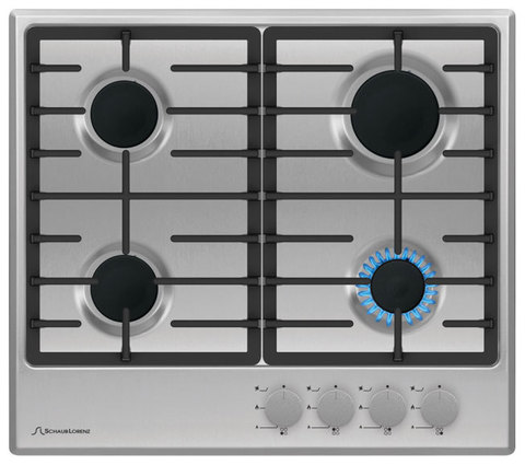 Газовая варочная панель Schaub Lorenz SLK GE6220