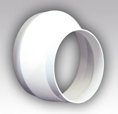 Круглое сечение 100 (диаметр 100 мм) Соединитель-редуктор эксцентриковый 100х125 619150f131a35207cf3ecbf807c66ccc.jpg
