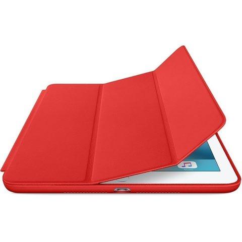 Чехол-книжка Smart Case для iPad Mini 2019 (Красный)
