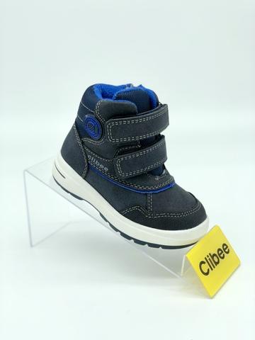 Clibee (зима) H196 Blue 21-26