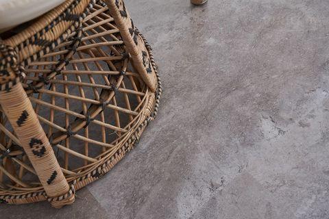 Клеевая виниловая плитка Vinilam Ceramo Glue 61605 Сланцевый камень