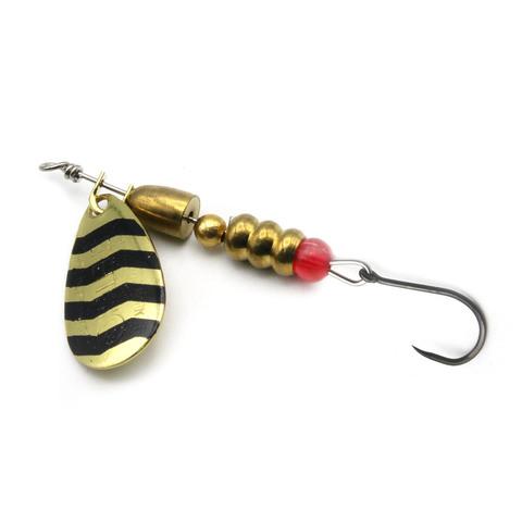 Блесна Fishycat Bretton Nokill - №2 /   GBS