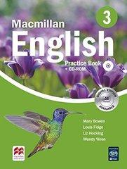 Mac English 3 PrB +R