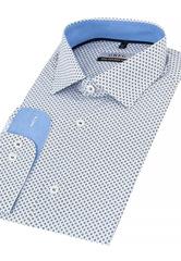 Сорочка мужская длинный рукав 123/131/022/Z/1p_GB
