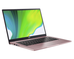 Noutbuk \ Ноутбук \ Notebook Acer Swift 1 SF114-34 (NX.A78ER.002)