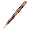 Parker Premier - Luxury Brown PGT, шариковая ручка, M, BL