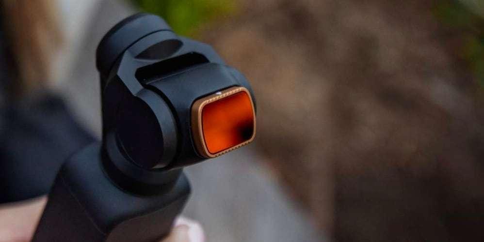 Набор фильтров PolarPro SHUTTER для DJI Osmo Pocket