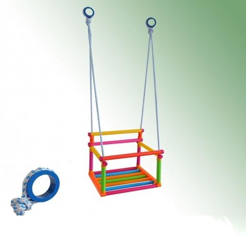 Качели детские пластмассовые 08053 (Спр) (к 16657 спр 08053)