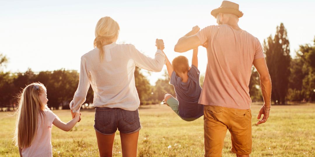 ¿Cómo la paternidad cambia nuestra vida? фото