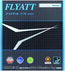 Накладка NITTAKU Flyatt Soft