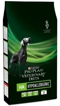 Сухой корм Сухой корм для собак, Purina Pro Plan Veterinary Diets CANINE HA, при аллергических реакциях 7967795eeef66c225f7883bdcb.jpg