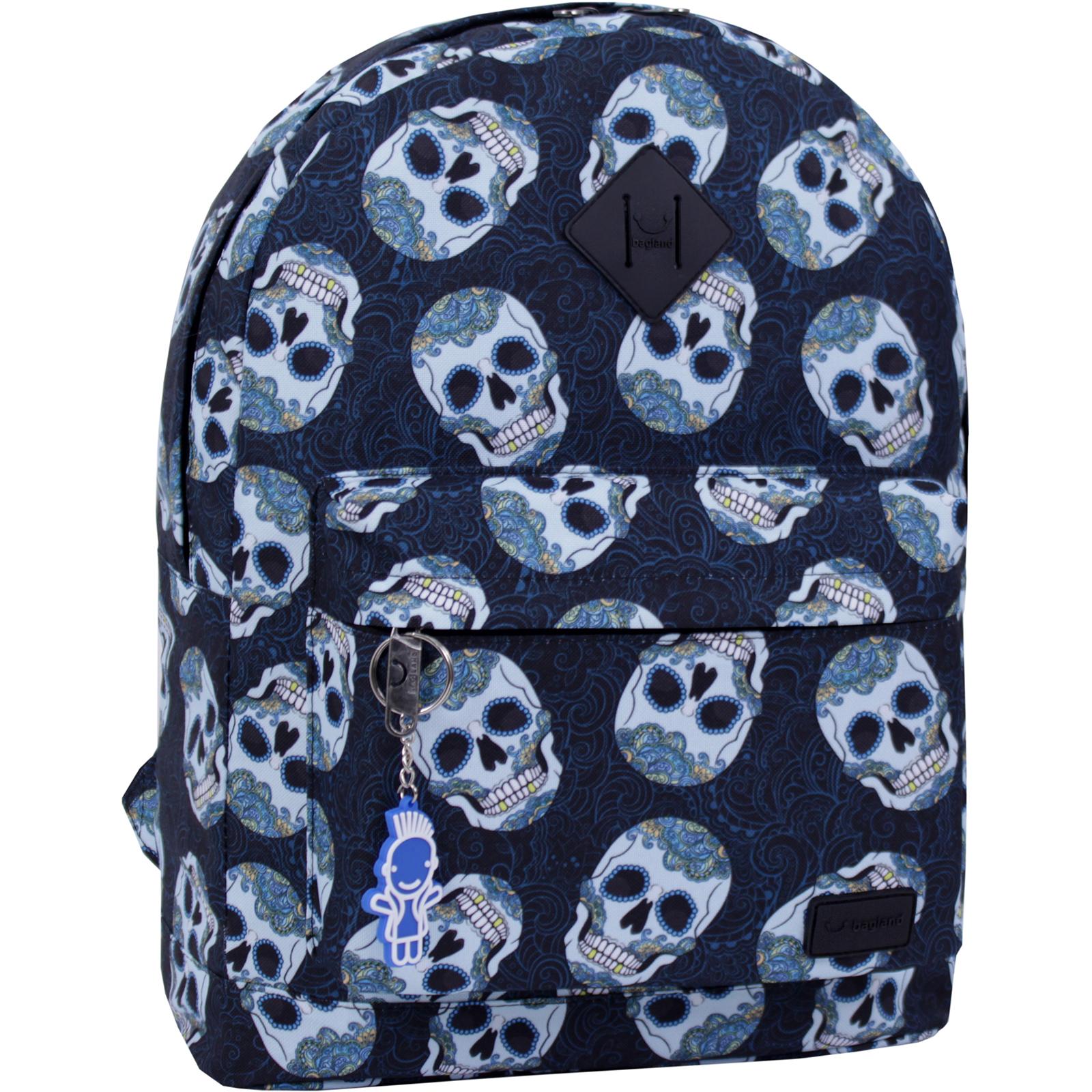Молодежные рюкзаки Рюкзак Bagland Молодежный (дизайн) 17 л. сублімація 444 (00533664) IMG_3656_суб.444_.JPG