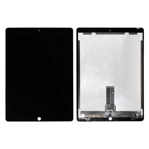 LCD Apple iPad Pro 12.9 2017/A1670/A1671 + Touch Black + Big Flex