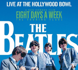 The Beatles / Live At The Hollywood Bowl (CD)