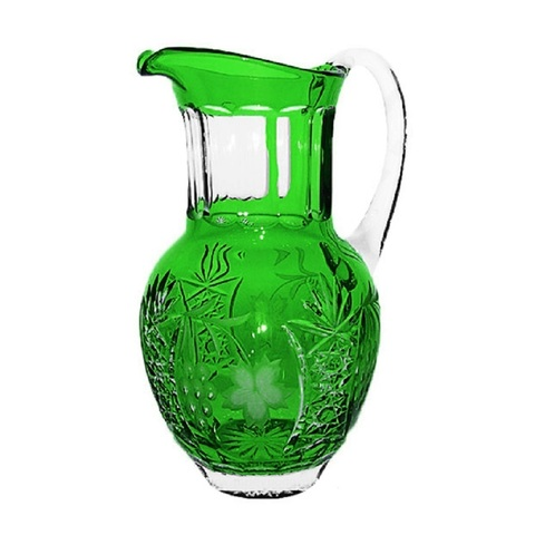 Кувшин 1200 мл артикул emerald/64571. Серия Grape