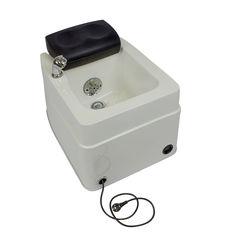 Ванна педикюрная МД-9128