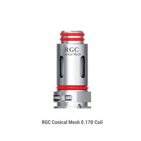 Испаритель Smok RPM80 RGC (1шт.)