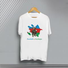 Qarabağ / Karabakh / Карабах  t-shirt 3