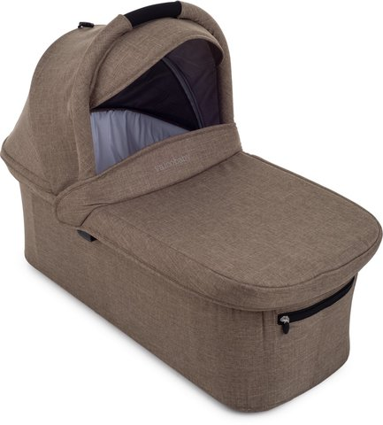 Люлька Valco baby External Bassinet для Snap Trend, Snap 4 Trend, Snap 4 Ultra Trend / Cappuccino
