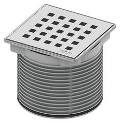 Накладная панель для трапа 10 TECE TECEdrainpointS 3660007 фото