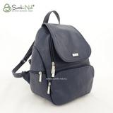 Сумка Саломея 502 джинс (рюкзак)