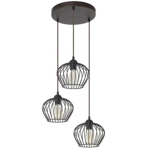 Подвесной светильник TK Lighting 1495 Tina
