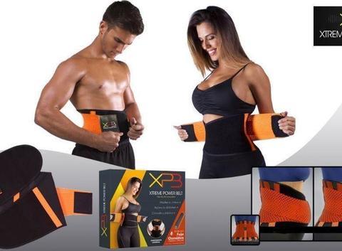 Пояс для фитнеса Xtreme Power Belt