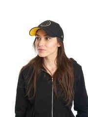 Бейсболка NHL Boston Bruins (размер L/XL)