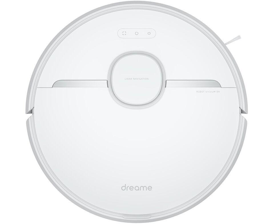 Роботы пылесосы Xiaomi Dreame Robot Vacuum D9 1.jpg