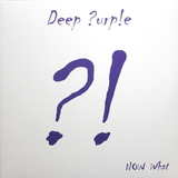 Deep Purple / Now What?! (2LP)