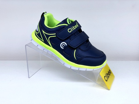 Clibee F706 Blue/Green 26-31