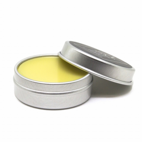Воск для усов сильной фиксации с ароматом «Ром» 15ml Trius