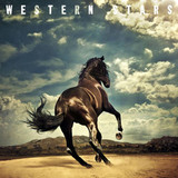 Bruce Springsteen / Western Stars (CD)