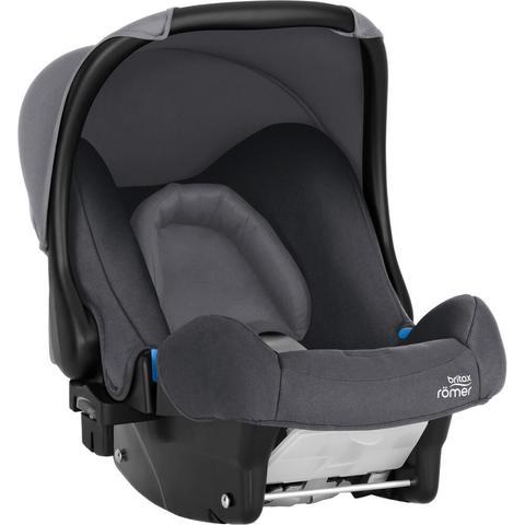 Автокресло Britax Roemer Baby Safe Storm Grey
