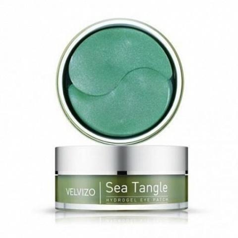 Гидрогелевые патчи для глаз Sea Tangle Velvizo
