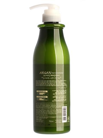 Кондиционер для волос с аргановым маслом WELCOS