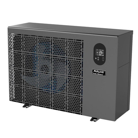 Тепловой инверторный насос Fairland InverX 36 (13.5 кВт) / 23709