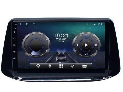 Магнитола для Hyundai i30 (18-21) Android 10 6/128GB IPS DSP 4G модель CB-3361TS10