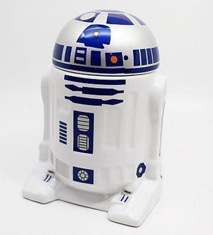 Звездные войны Кружка керамическая R2-D2