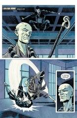 Бэтмен. Список