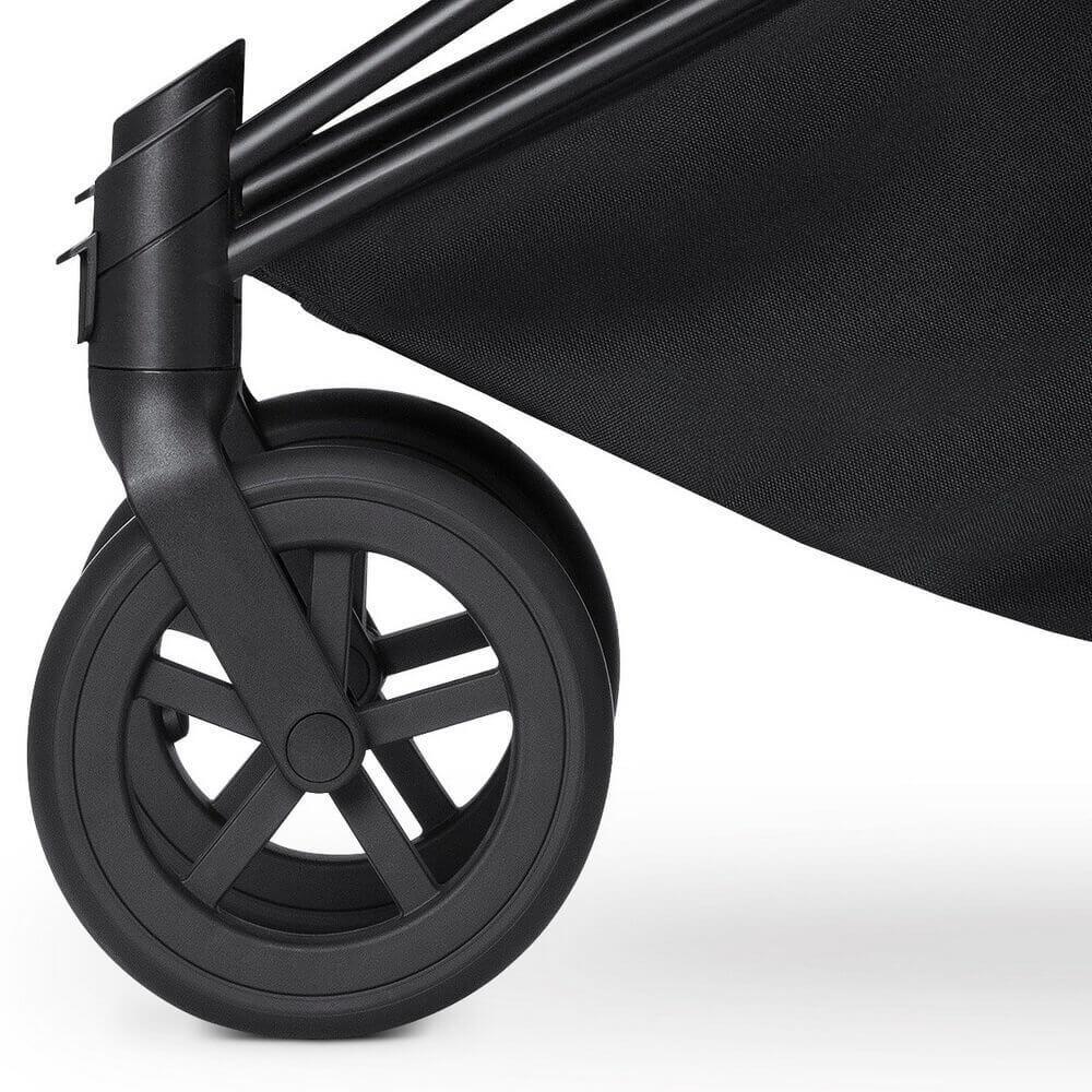 Колеса Комплект передних колес TR Matt Black для коляски Cybex Priam 2f88c9c36aedcd7dfe500fc616129c83.jpg